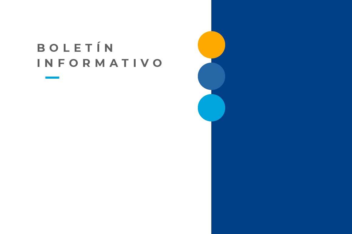 Actualidad Normativa. Boletín Legal No 4