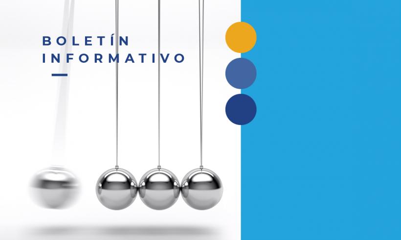 Actualidad Normativa. Boletín Legal No 8