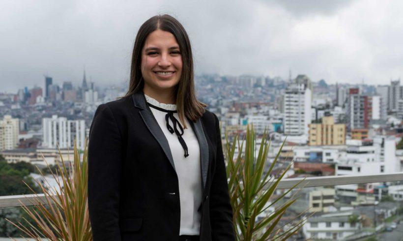 Natalia Sánchez Bermúdez