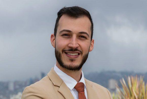 Samuel Piedrahita Giraldo