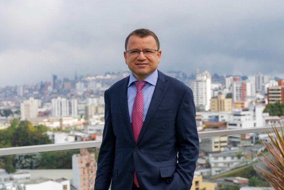 Genaro Antonio Marín Aristizábal