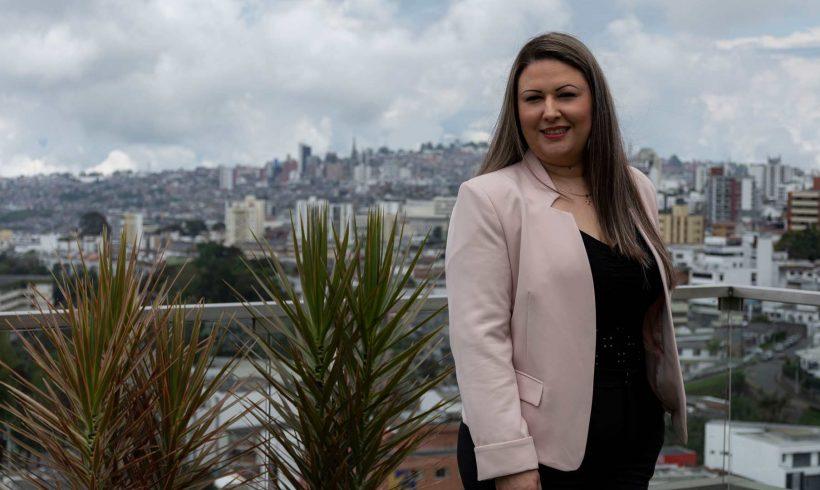 Paula Tatiana Morales Castaño