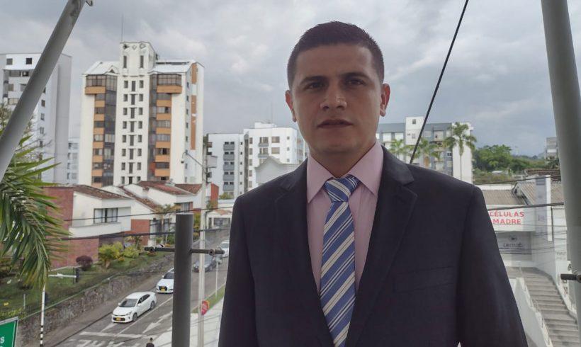 Johnatan Gonzalez Diaz