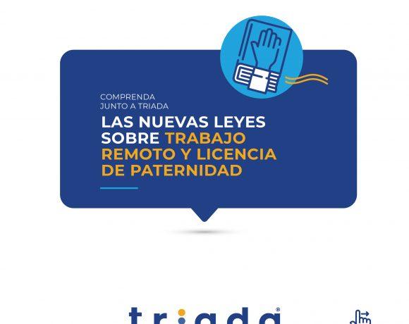 Boletín Laboral. Ley trabajo remoto y Licencia Paternidad