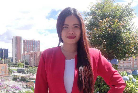 Estephania Lozano Tapiero