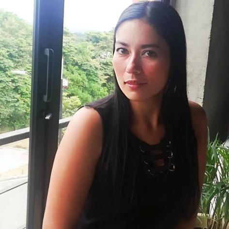 Marllery Álvarez Sánchez