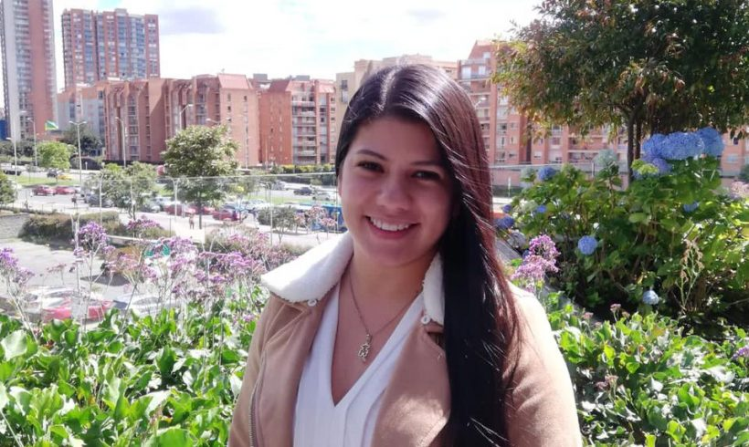 Paula Andrea Ubaque González